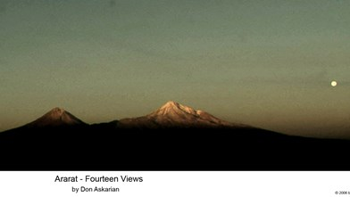 Ararat - Fourteen Views